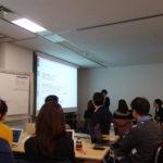 WEBデザイナーとディレクターのためのマーケティング入門の勉強会